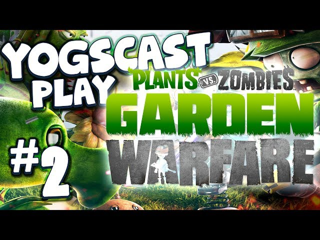 garden warfare matchmaking with friends Plants vs zombies: garden warfare has arrived on the by following a path through co-op and team death match but we're all friends here — there's no need.