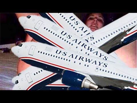 'Plane In The Vagina' Picture Lands US Airways In Deep ...  'Plane In The...