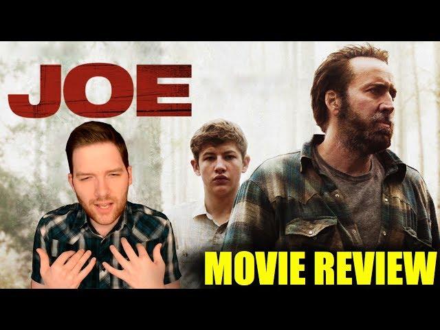 Joe Movie Review & Film Summary (2014) | Roger Ebert