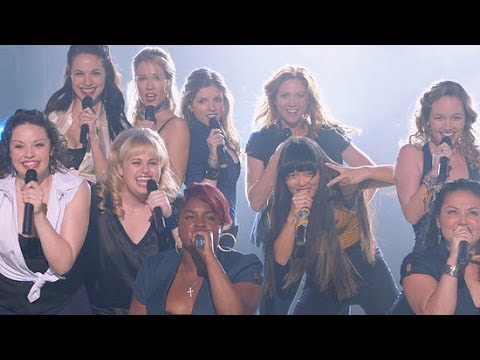 Pitch Perfect 2 2015 Film Complet HD - Les Film