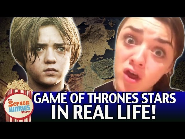 Game of Thrones Honest Trailer Rips Into Later Seasons | Time