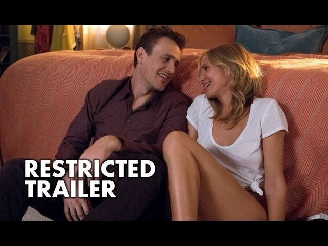 Second sex tape red band trailer