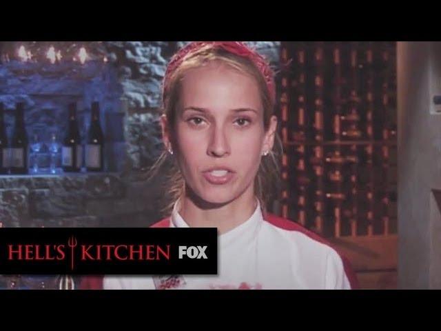Hell S Kitchen  Chefs Compete Season