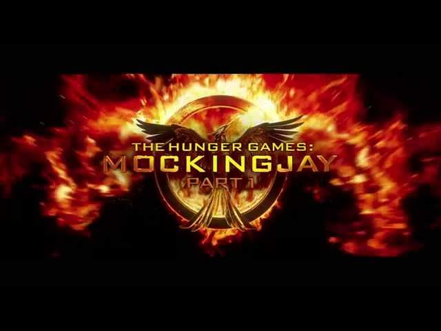 the hunger games mockingjay part 1 2014 official teaser