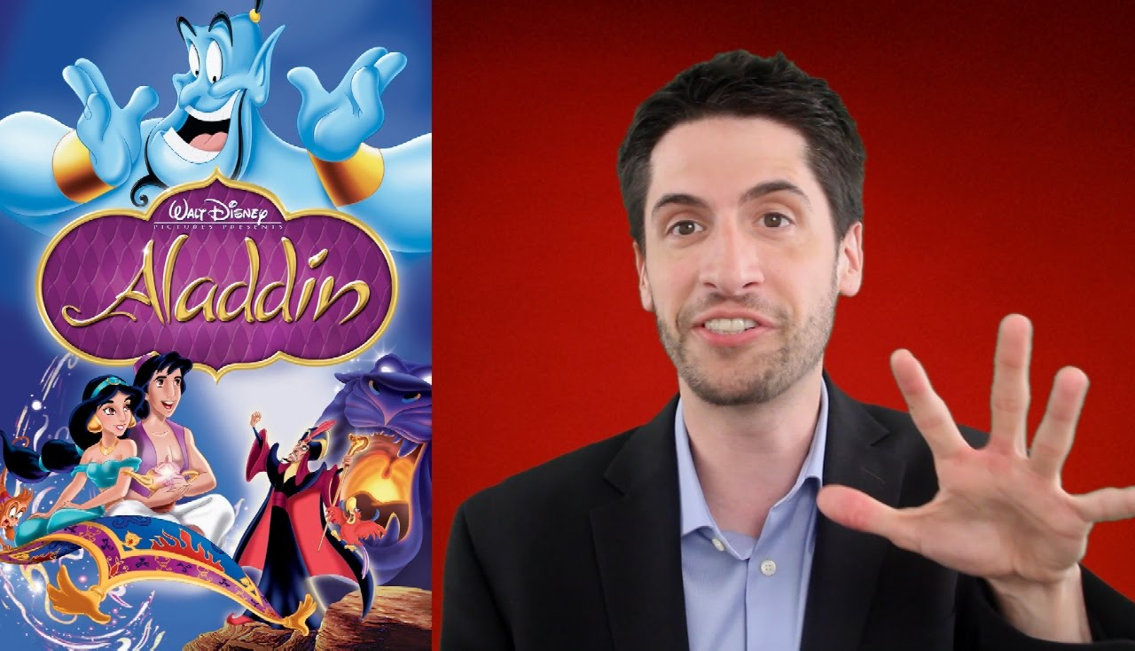 aladdin review Review the game your review should focus on your in-game experience only let the game stand entirely on its own merits.