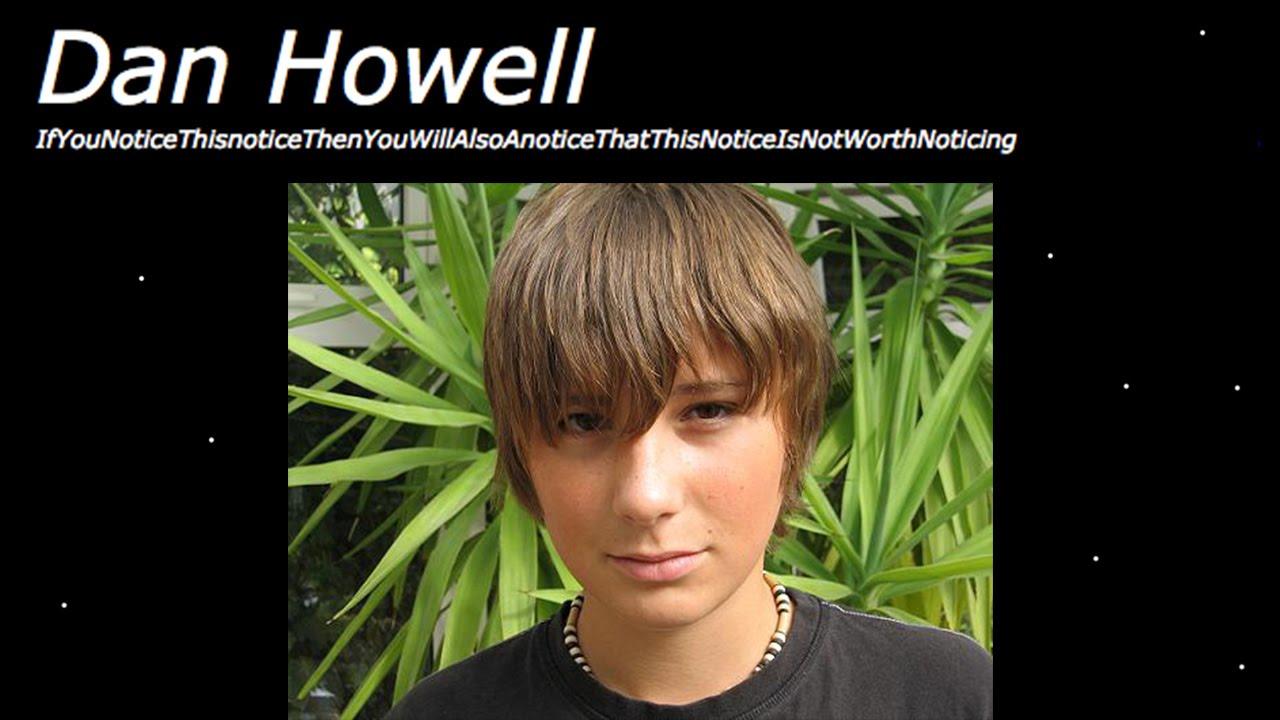 12 Year Old Dan S Website Inthefame