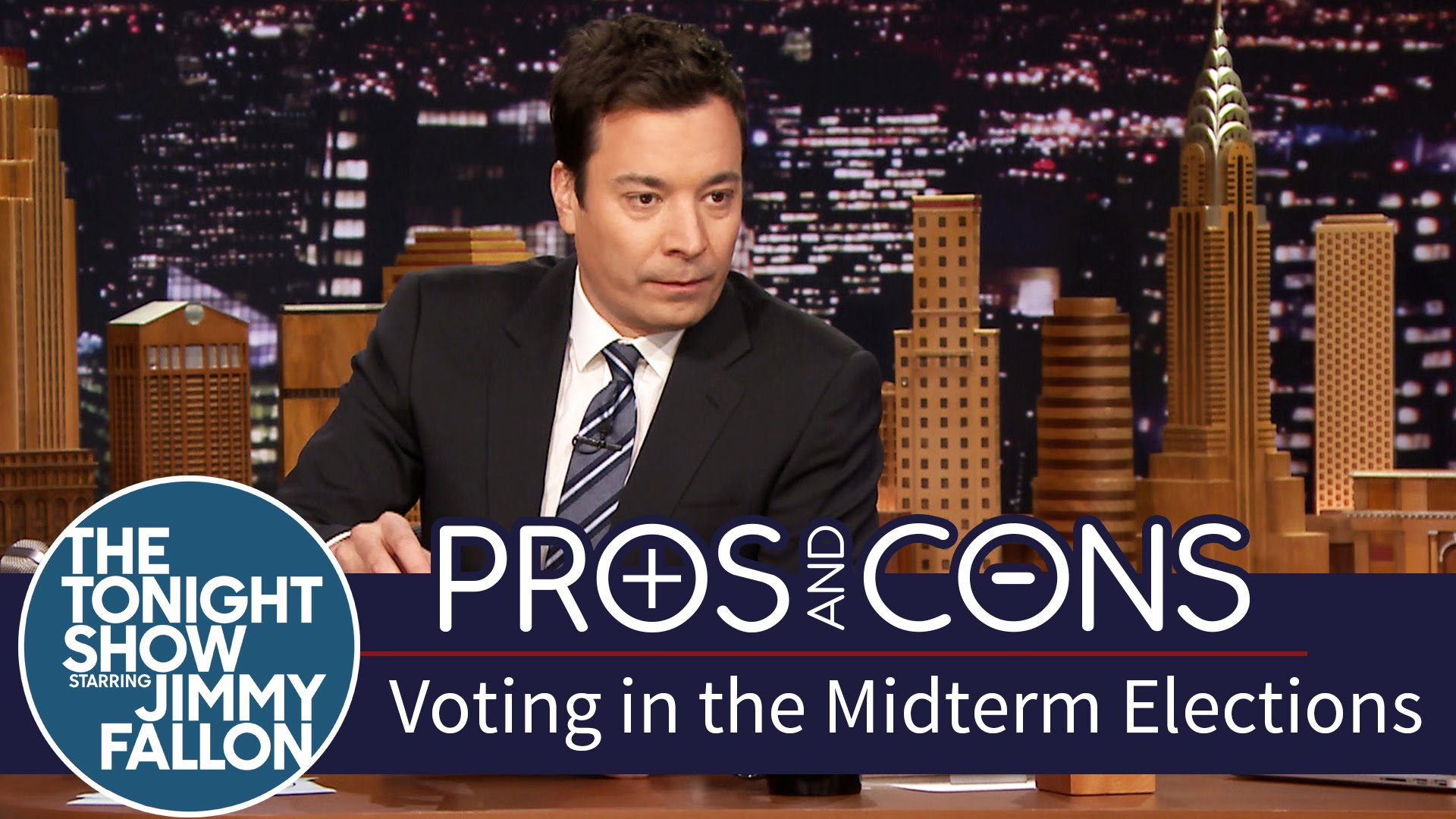 Pros and Cons: Voting in the Midterm Elections – INTHEFAME