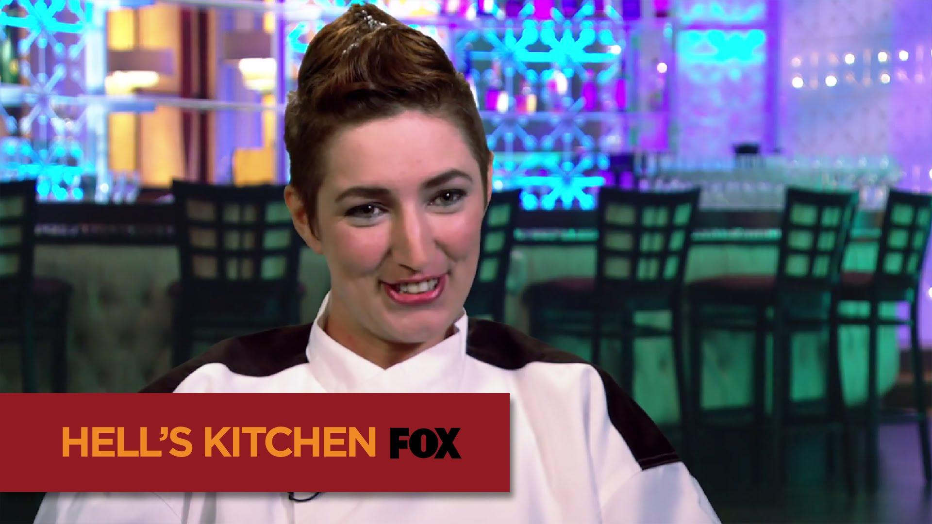 Jennifer Salhoff Hell S Kitchen