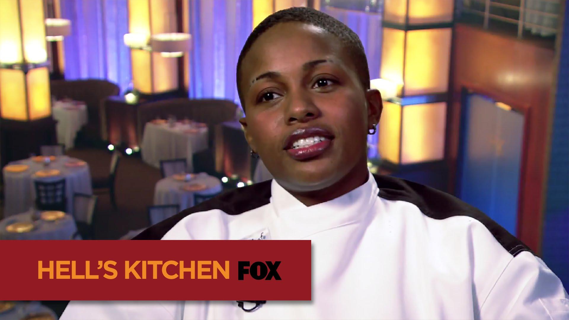 La Tasha Hell S Kitchen