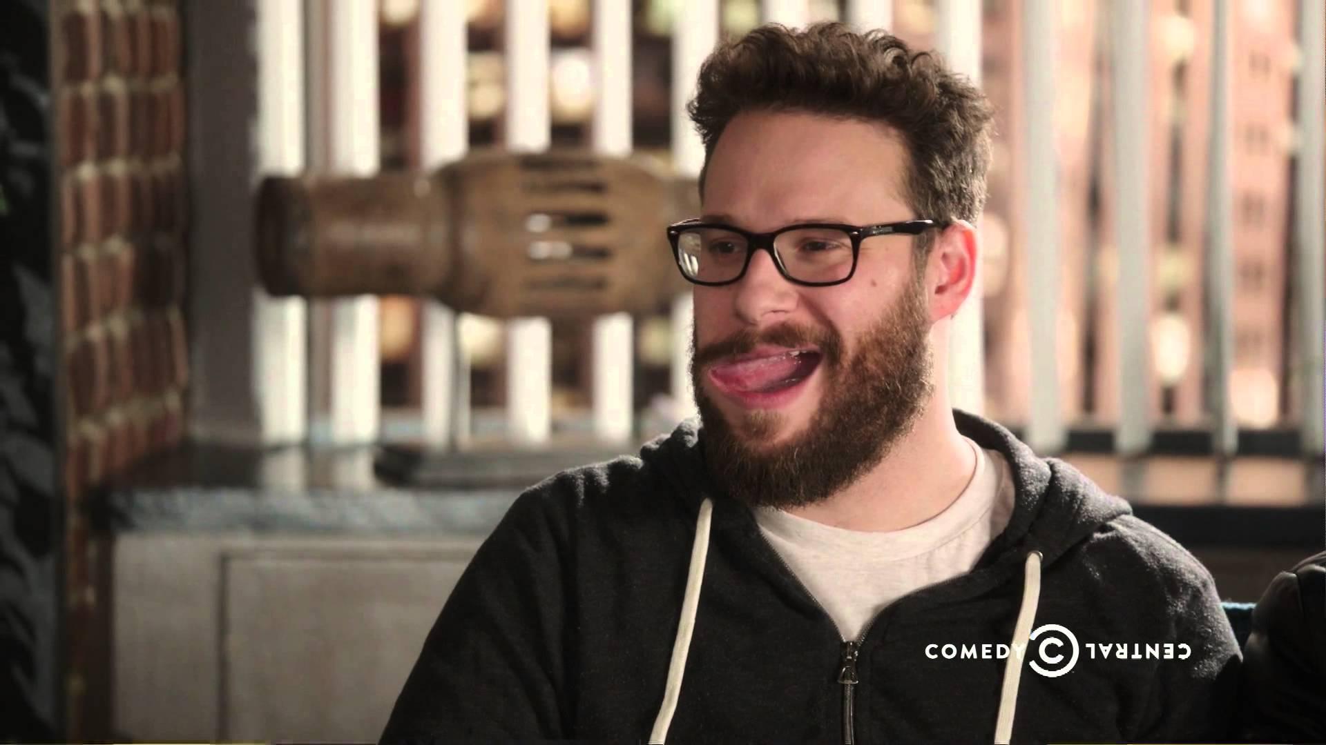 Seth Rogen & James Franco – PubLIZity Interview – INTHEFAME