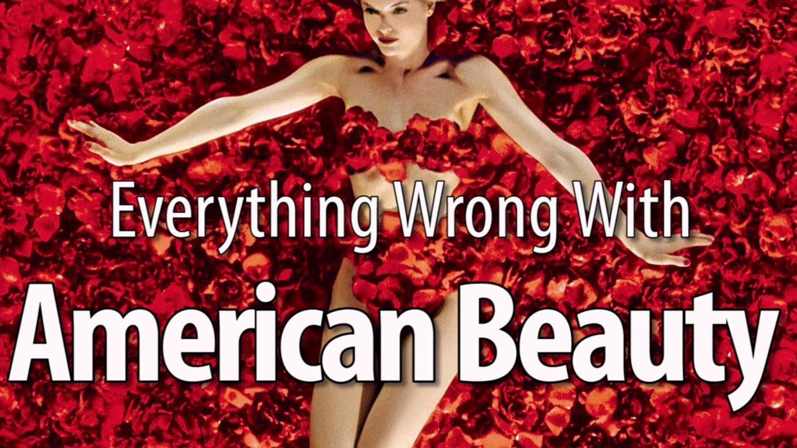 american beauty review Don't be deceived by appearances american beauty may look like yet another middle american family drama, with tears, laughter, rifts and reconciliations, but it isn't.