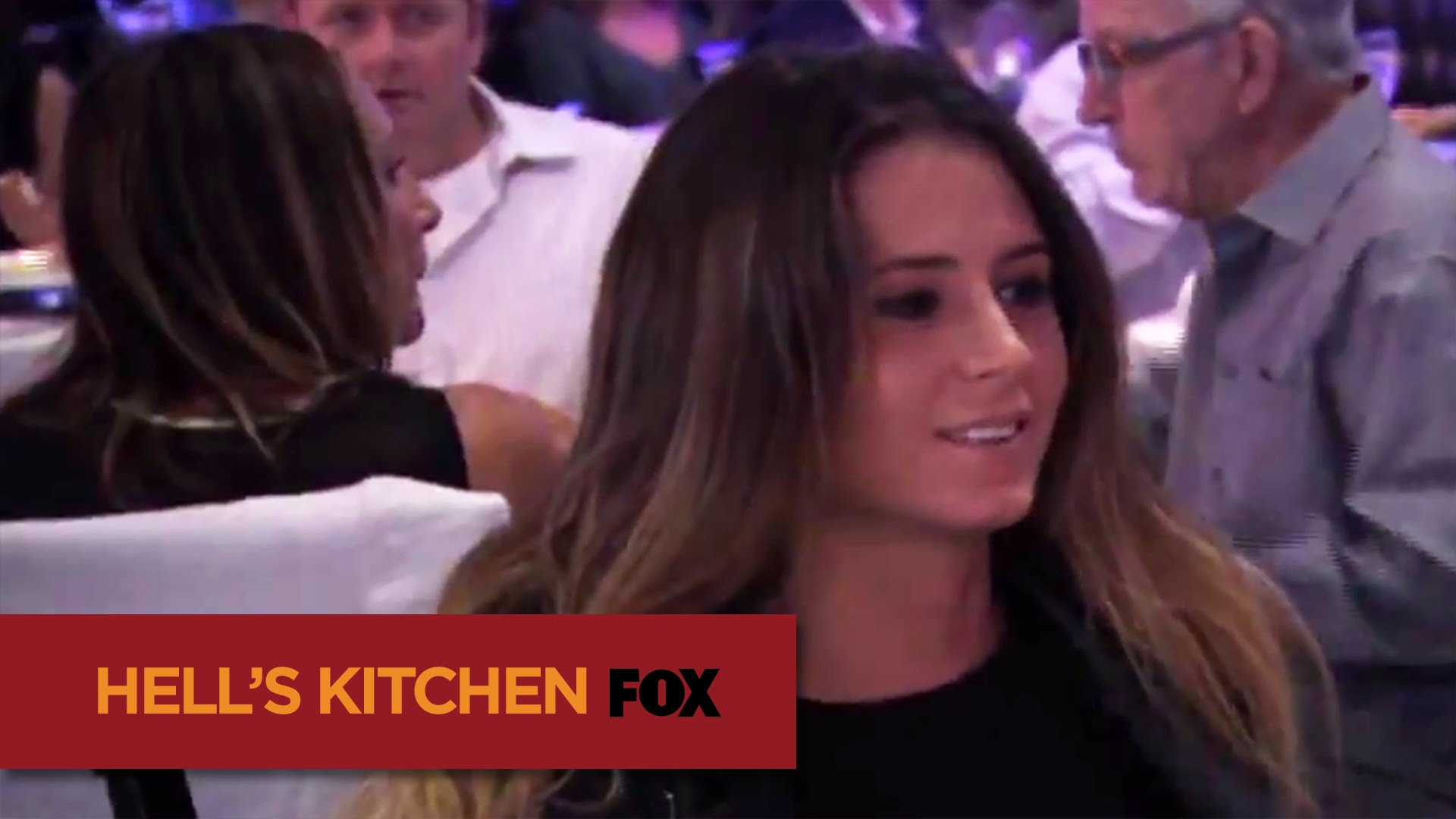 Hell S Kitchen  Chefs Compete