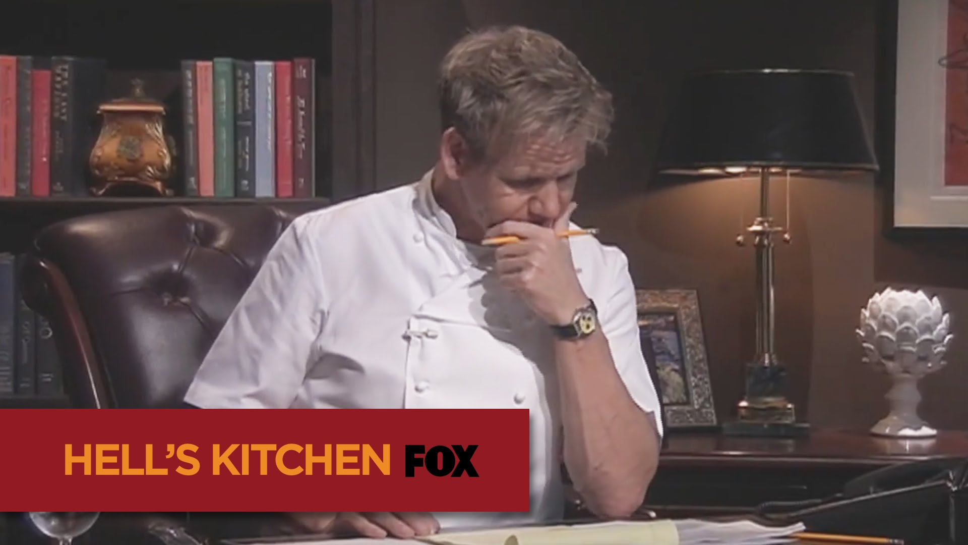 Hell S Kitchen  Episode  Release Date