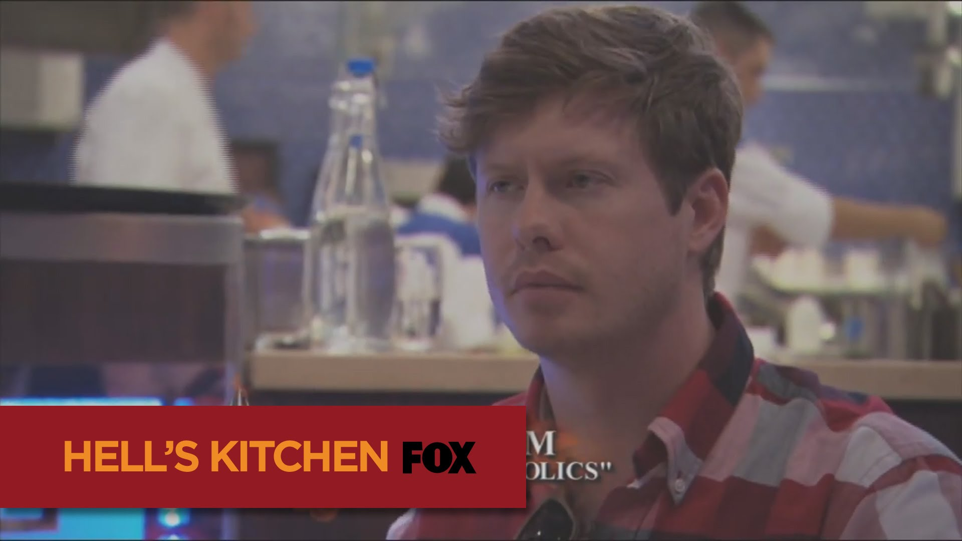 Nicole Hell S Kitchen Season