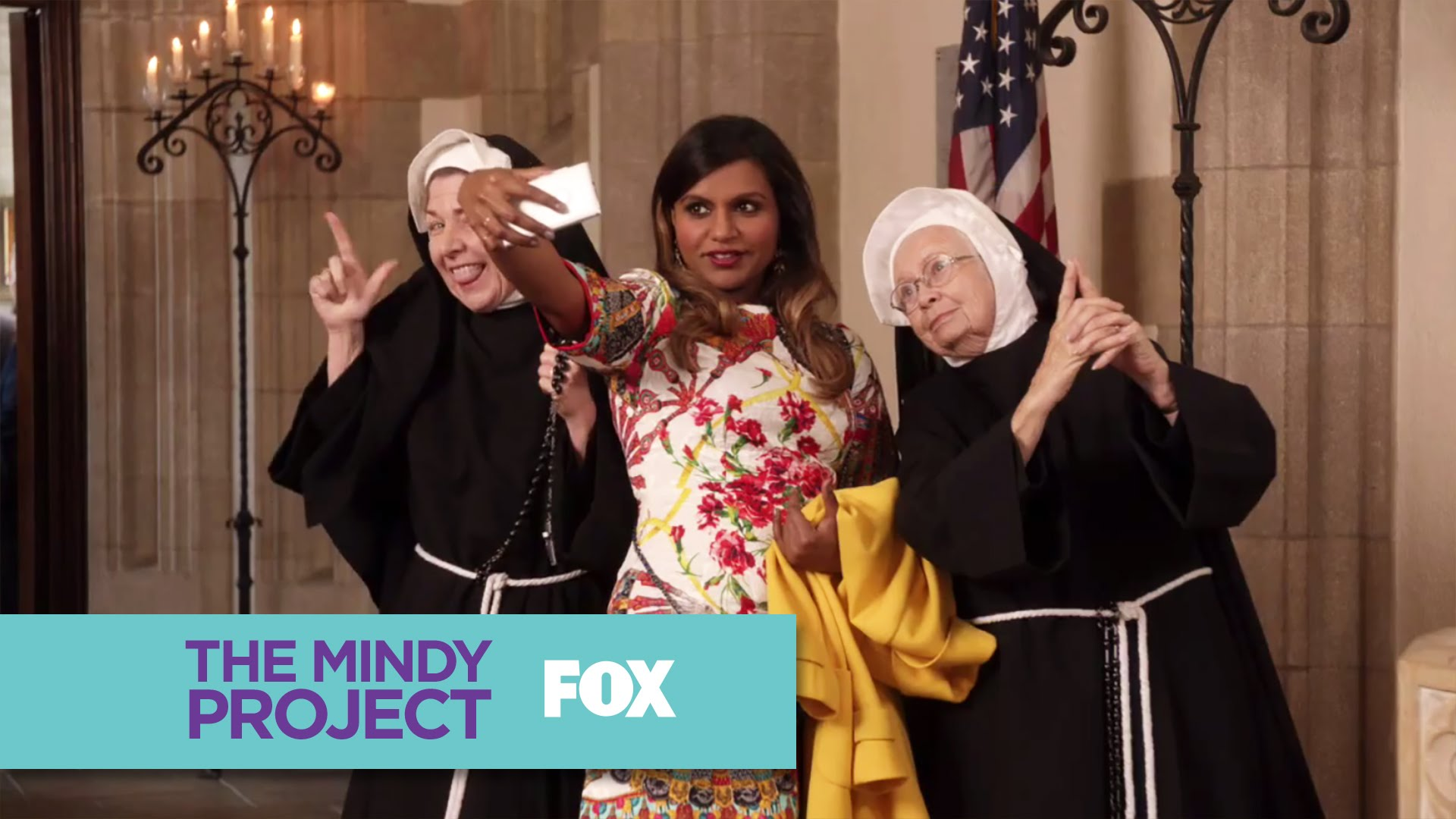 The Mindy Project Has Been Cancelled By Fox