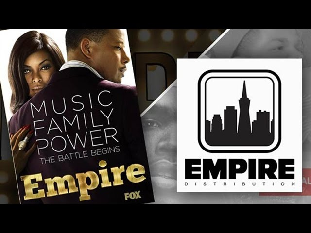 Empire -- Legal Dogfight Over Show Name