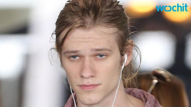 Who is lucas till dating now