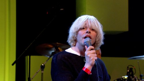 The Charlatans So Oh