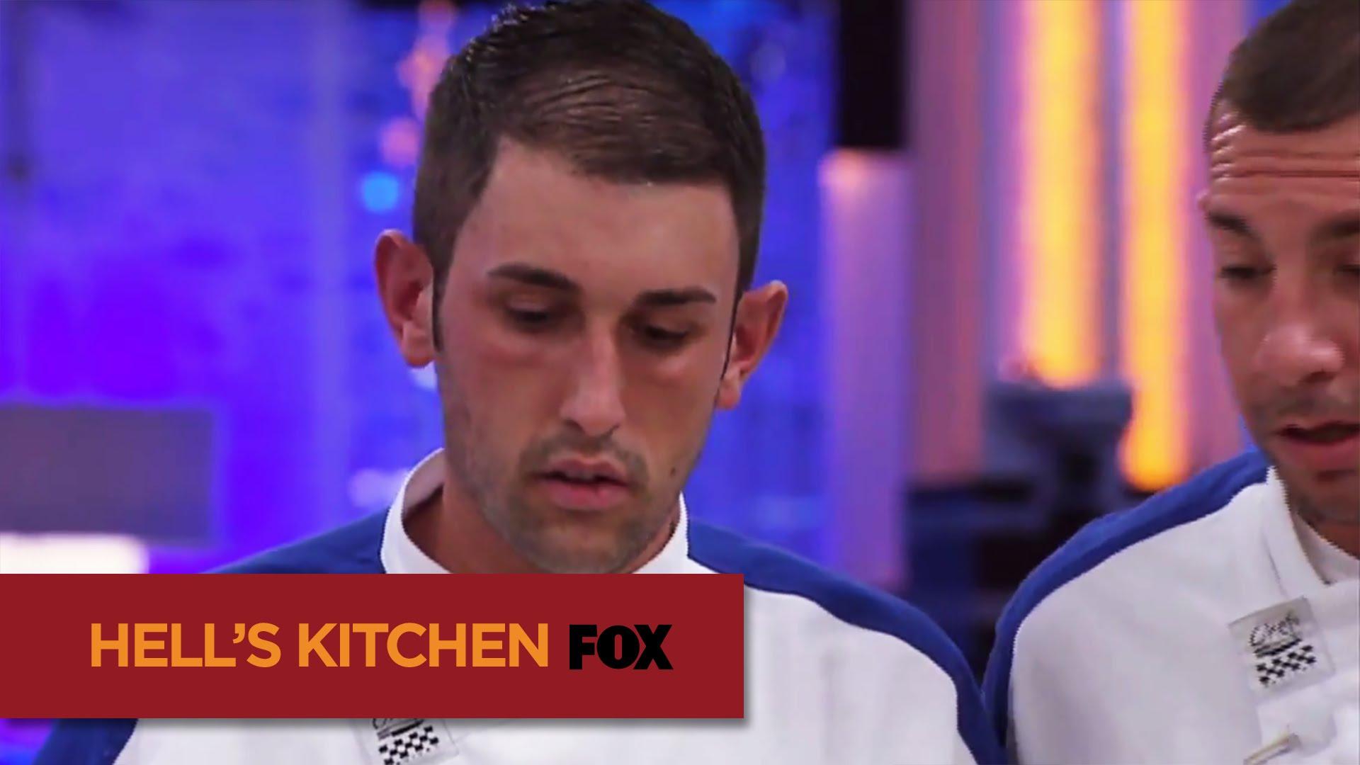 Chefs Compete Hell Kitchen