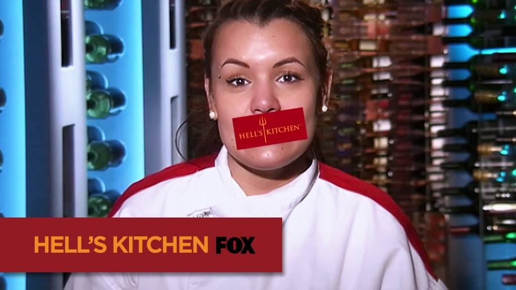 Jimmy Hell S Kitchen Season