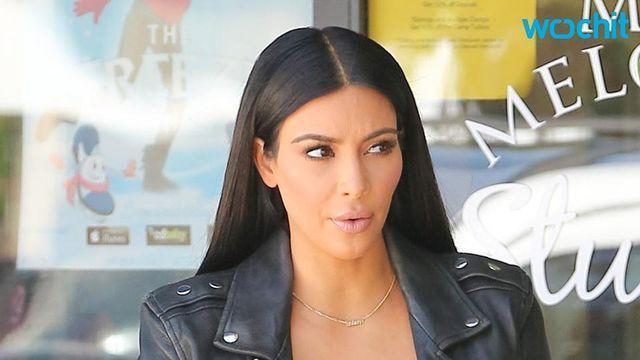 nudes Hacked Kim Kardashian West (35 fotos) Young, iCloud, bra