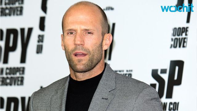 Jason Statham Daredevi...
