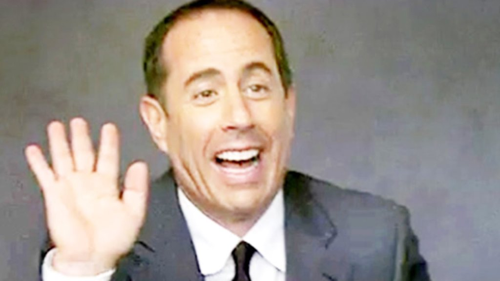 seinfeld the show essay Seinfeld essaysthe one thing that separates seinfeld from most other comedies other than being a self proclaimed show about nothingness.