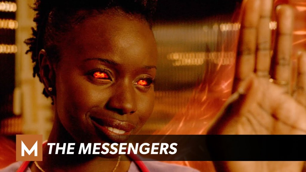 The Messengers   Death Becomes Her Trailer   The CW ...