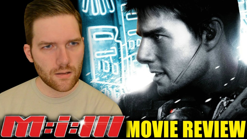 the mission movie review