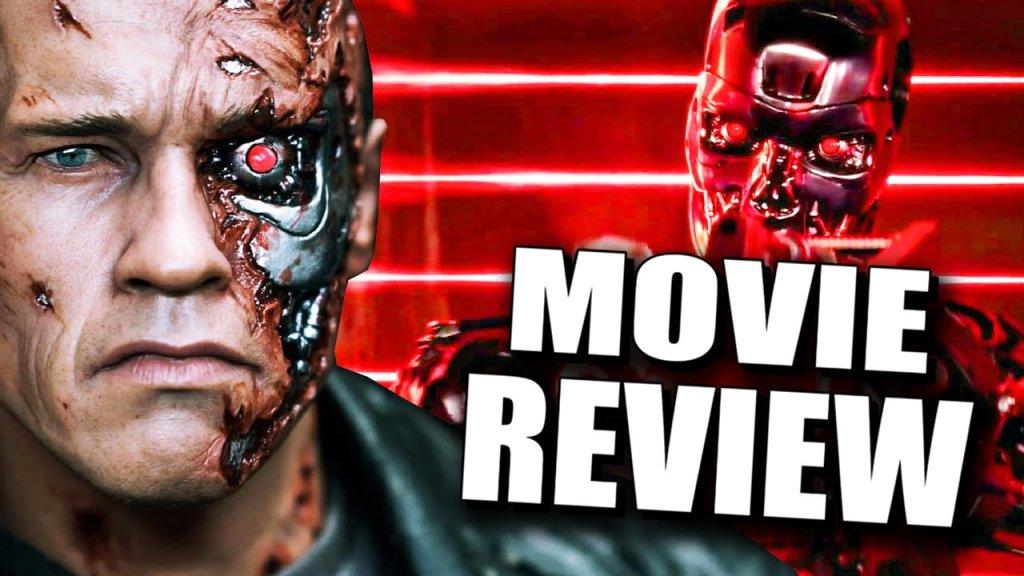 Terminator reviews