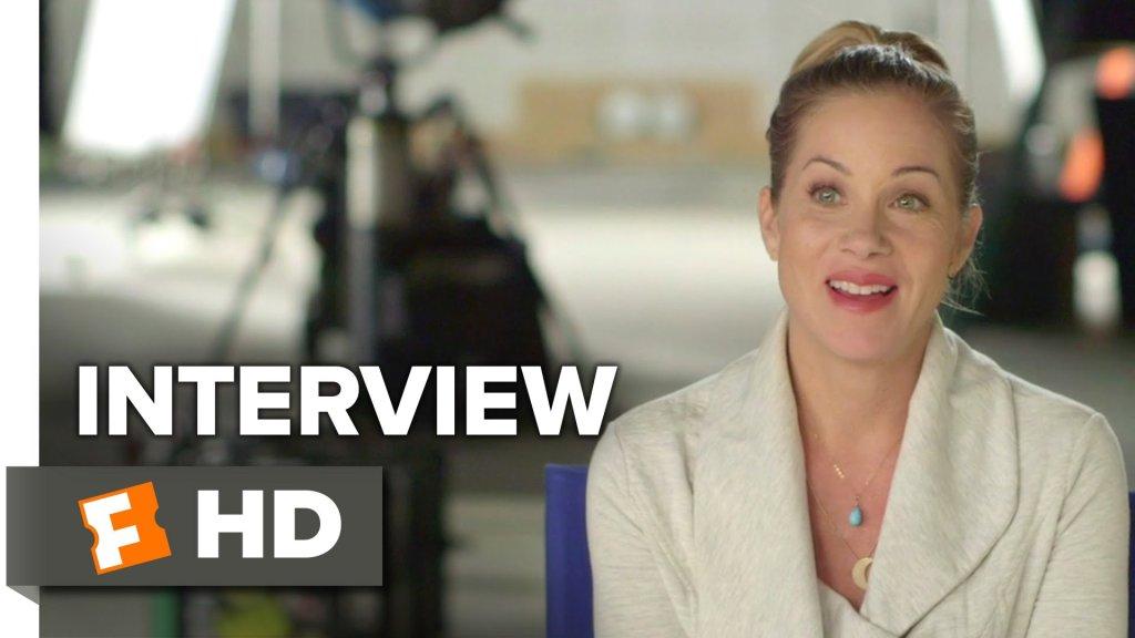 ... – Christina Applegate (2015) – Comedy Movie HD – INTHEFAME