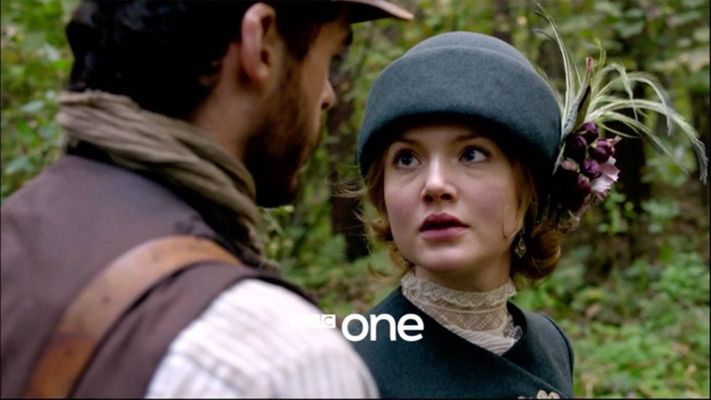 lady chatterley lover trailer Seeing as how lady chatterley's lover was already a work of steaming hothouse erotica which demanded displays of full (lady chatterley) not even a trailer.