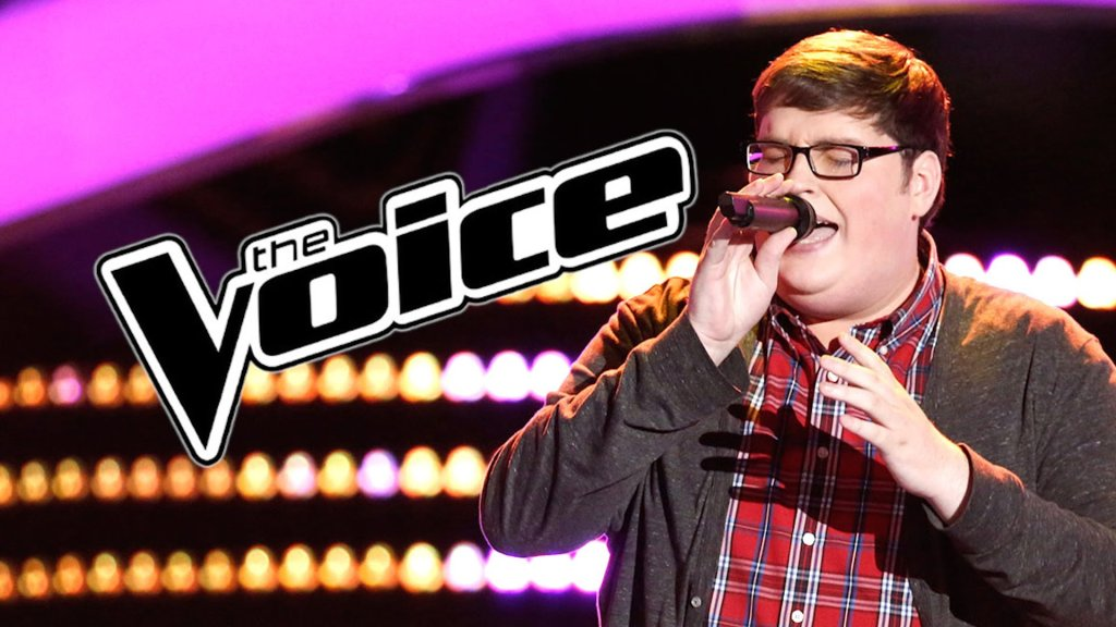 gordan smith Jordan smith won nbc's the voice in season 9 he was on team adam his first hit after the show was called stand in the light and is a beautiful ballad.