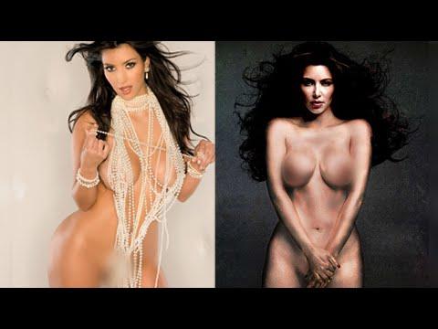 Kris Jenner Naked Fake