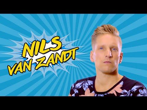 Nils van Zandt Feat. Heleena & Rashaun Will - Hey! | Видеоклип