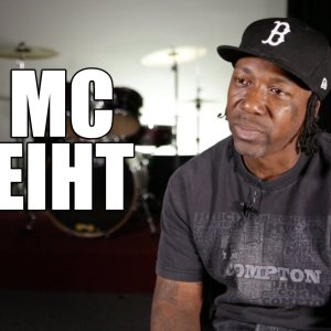 MC Eiht Says 2Pac Thought 'Menace II Society' Character Wasn't Gangster