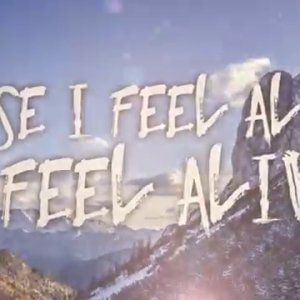 "Against Us All – ""Feeling Alive"" Official Lyric Video"