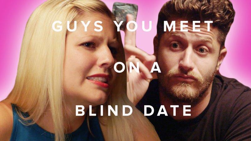 the dating guy stream