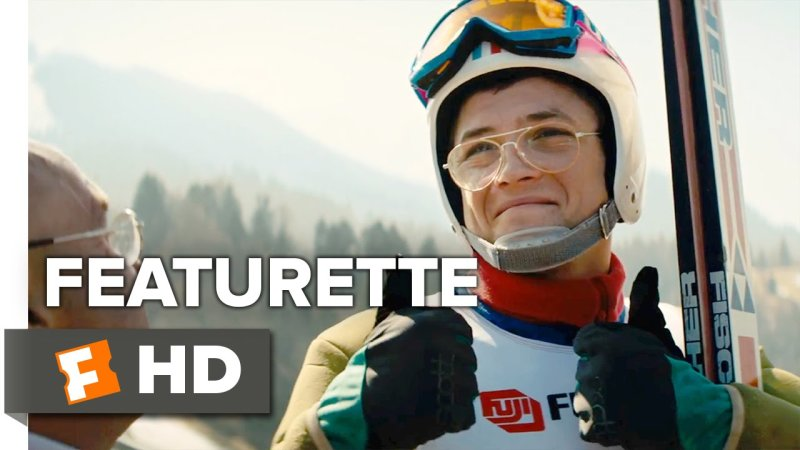 Eddie the Eagle Watch Online Free - TheVideo