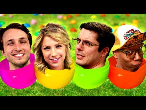 Easter egg hunt game online