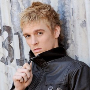 Aaron Carter on Road Rage; Crazy Groupie Stories as a Kid; 50 Cent