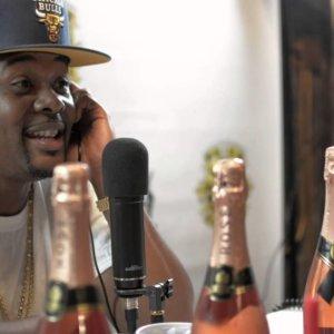 Memphis Bleek Tells Hilarious Jay Z Story on the Drink Champs