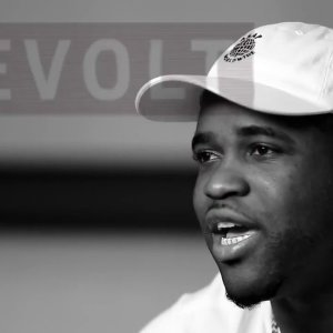 A$AP Ferg On The Crew Coming Together, Being A Missy Stan & More