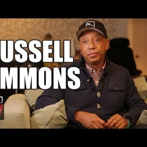 Russell Simmons on How He Created Def Jam with Rick Rubin
