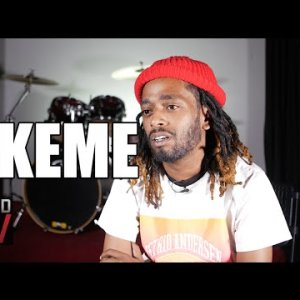 Skeme on Being Gang Affiliated & Losing Over 30 Friends to Violence