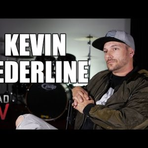 Kevin Federline: Moving to LA to Dance, Working with Michael Jackson