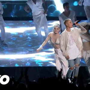 Justin Bieber – Company / Sorry (Live From the 2016 Billboard Music Awards)
