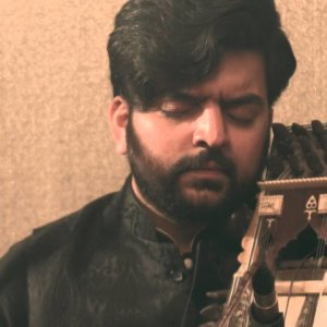Yorkston Thorne Khan – Song for Thurza (Live in the Studio)