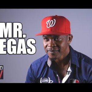 Mr. Vegas on Beenie Enduring Bounty Killer's Disses, Bounty Ended Careers
