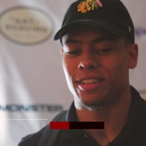 REVOLT Specials | NBA Pre-Draft Gifting & Style Suite: New York
